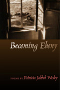 Becoming Ebony Cover