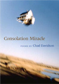 Consolation Miracle Cover