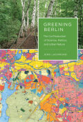 Greening Berlin Cover