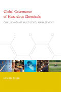 Global Governance of Hazardous Chemicals Cover