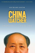 China watcher  Cover