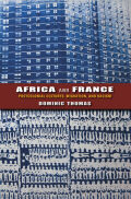 Africa and France Cover