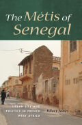 The Métis of Senegal Cover