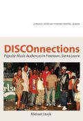 DISCOnnections Cover