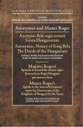 Anonymus and Master Roger Cover