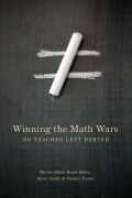 Winning the Math Wars Cover