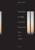 Ascensions on High in Jewish Mysticism Cover