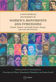 Biographical Dictionary of Women's Movements and Feminisms
