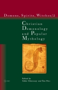 Christian Demonology and Popular Mythology Cover