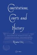 Constitutions, Courts, and History Cover