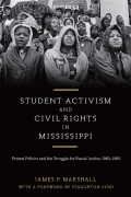 Student Activism and Civil Rights in Mississippi cover