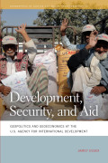 Development, Security, and Aid Cover