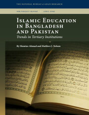 Islamic Education in Bangladesh and Pakistan