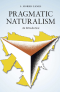 Pragmatic Naturalism Cover