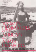 Women Filmmakers of the African & Asian Diaspora cover