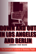 Down and Out in Los Angeles and Berlin Cover