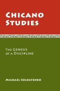 Chicano Studies Cover