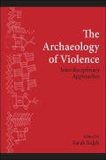 Archaeology of Violence, The Cover