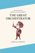 The Great Orchestrator Cover