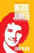 Ingrid Jonker Cover