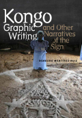 Kongo Graphic Writing and Other Narratives of the Sign Cover