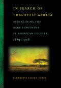 In Search of Brightest Africa Cover