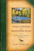 Sunlit Riffles and Shadowed Runs cover