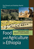 Food and Agriculture in Ethiopia