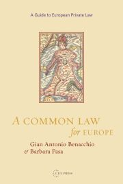 Common Law for Europe