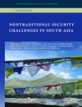 Nontraditional Security Challenges in South Asia cover