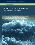 Maritime Security in Southeast Asia Cover