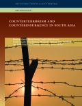 Counterterrorism and Counterinsurgency in South Asia Cover