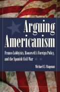 Arguing Americanism Cover