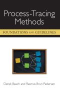 Process-Tracing Methods Cover