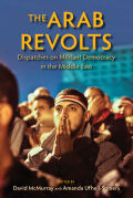 The Arab Revolts Cover