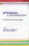 Ethical Communication Cover
