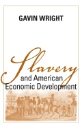 Slavery and American Economic Development