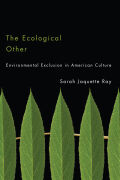 The Ecological Other Cover