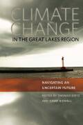 Climate Change in the Great Lakes Region Cover