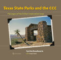 Texas State Parks and the CCC cover