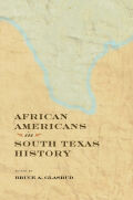 African Americans in South Texas History Cover