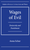 Wages of Evil Cover