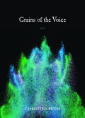 Grains of the Voice cover