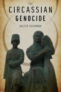 The Circassian Genocide Cover