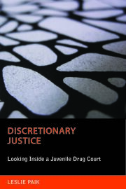 Discretionary Justice