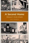 A Second Home cover