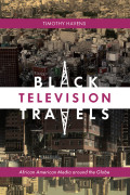 Black Television Travels Cover