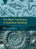 The Major Transitions in Evolution Revisited Cover