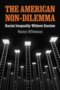 The American Non-Dilemma Cover