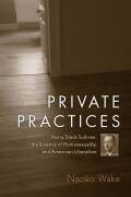 Private Practices cover